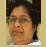 Usha Mayya